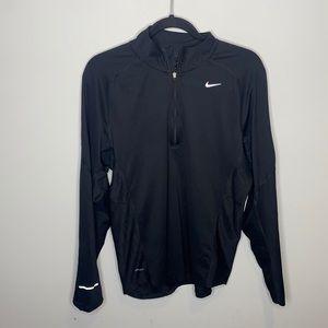 Nike Dri-Fit 1/4 Zip Running pullover